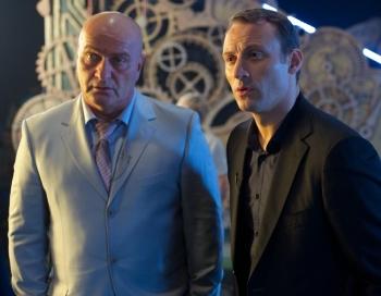 Baltijas Pērles ietvaros, kinorežisors Vladimirs Hotinenko iepazīstinās ar savu jauno filmu Mantinieki