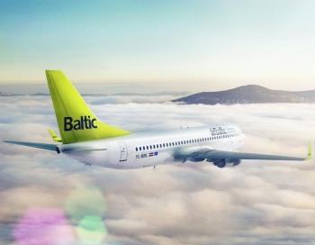 Aizlidot no Rīgas uz Veronu aicina airBaltic