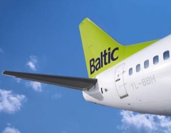 airBaltic pavada Latvijas basketbola izlasi uz astotdaļfinālu Francijā
