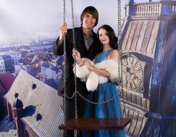 Ziemassvētkos Ķīpsalā uzstāsies Vestards un Elīna Šimkus