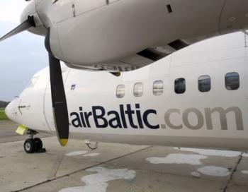 airBaltic ir izdevies piesaistīt investoru