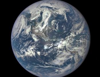 Tiek brīnišķīgi nobildēta planēta Zeme