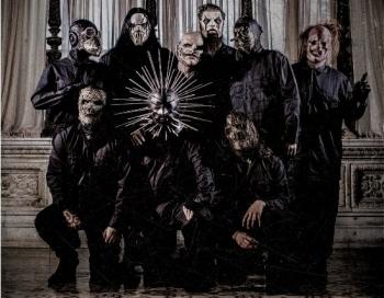Ar vienīgo šovu Baltijā nākamgad Viļņā uzstāsies ņūmetāla zvaigznes Slipknot