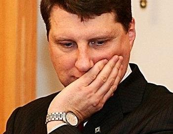 Skandālu izraisījusi Vējoņa runāšana krieviski