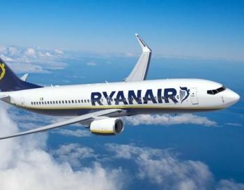 Kādam pārim ar Ryanair nemaz tik lēti nesanāca paceļot