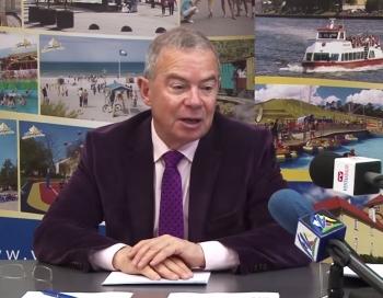 VIDEO: Lembergs uzskata, ka valdība ir izkūkojusi prātu