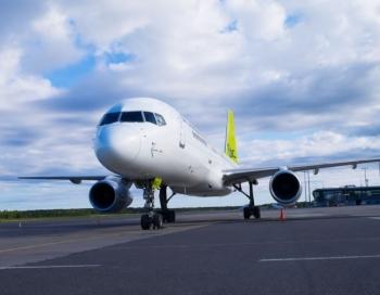 airBaltic speciālie reisi no Ēģiptes