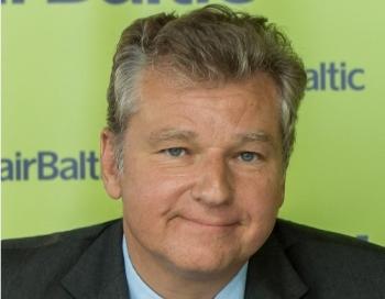 Vācu investors airBaltic