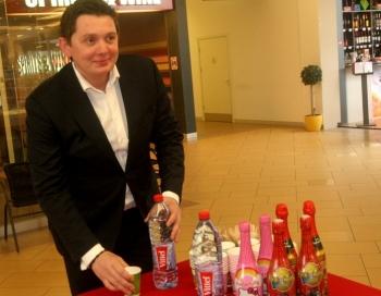 Saeimas deputāts Artuss Kaimiņš tiek sodīts ar KNAB lēmumu
