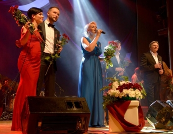 Latvijas Radio 2 tiešraidē izskanēs koncertprogramma