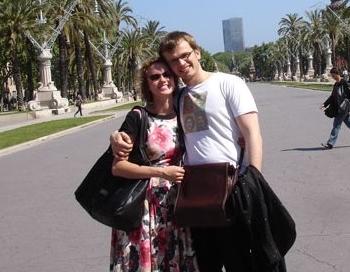Mākslinieku Vijas un Kaspara Zariņu dzīve pēc 26 g.v. meitas pašnāvības