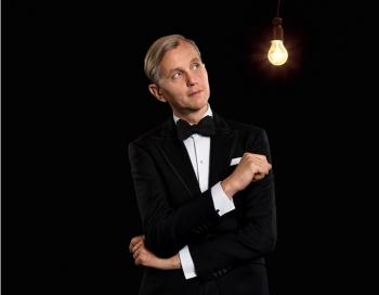 Nākamgad Rīgā uzstāsies nepārspējamais Makss Rābe kopā ar Palast Orchester