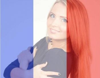 Laura Raila izdevusi smeldzīgu dziesmu Parīzes teroraktu upuriem