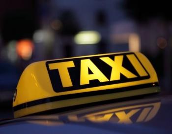 Piedzēries taksists. Vai tā ir norma?