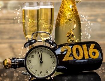 Laimīgu Jauno 2016. gadu! Visu Latvijas pasākumu programma
