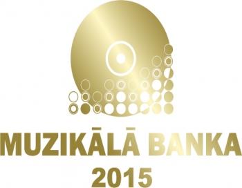 Latvijas Radio 2 Muzikālās Bankas 2015 fināla balsojumu turpina 15 dziesmas