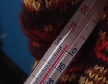 Sabiedriskajā transportā rīdziniekiem jārēķinās ar pamatīgu aukstumu