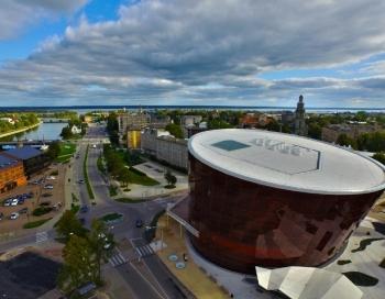 TOP Latvijas tūrisma objekti, kas noteikti ir jāredz