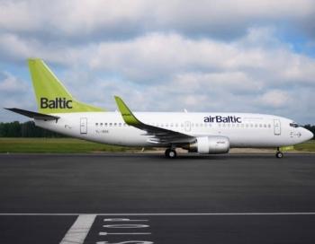 airBaltic uzsāk sadarbību ar Iberia