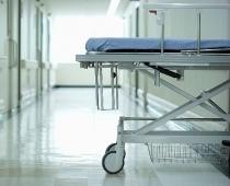 Dāvis dodas ceļā uz Filadelfijas Bērnu slimnīcu