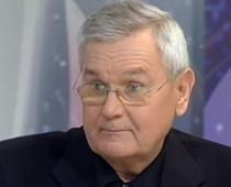 Inteliģentais latvietis Jānis Jurkāns atbalsta Krimas aneksiju