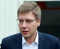Ušakovs uzskata, ka žurnāls IR melo