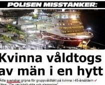 Šādi izskatās grupveida izvarotāji, kuri uz kuģa šaušalīgi grupveidā izvaroja sievieti