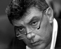 Nežēlīgās Borisa Ņemcova slepkavības video