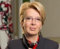 Saeimas priekšsēdētāja Ināra Mūrniece nosoda uzbrukumu māksliniekiem