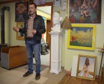 Tuvojas TV3 šova Saimnieks meklē sievu iepazīšanās sērija