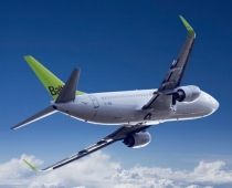 airBaltic pastiprina satiksmi uz Stokholmu